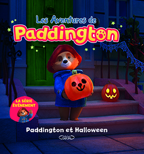 Paddington et Halloween