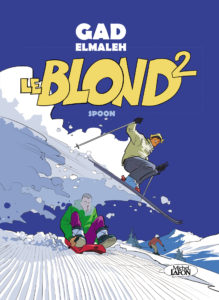 Le Blond Tome 2