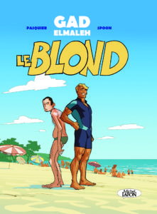 Le Blond Tome 1