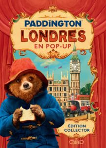 Paddington : le livre pop-up
