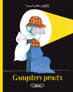 Gangster Prout